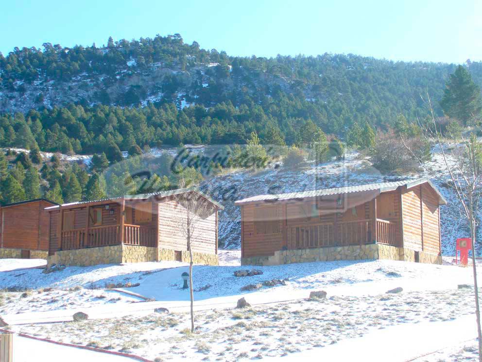 Casas rurales madera - Casas rurales de madera ...