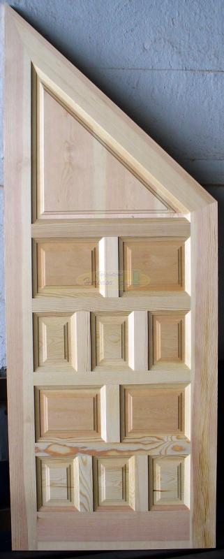 Puertas escalera for Puertas de escalera