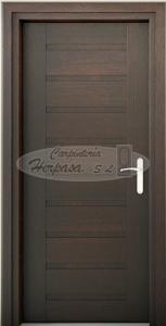 Puerta Peinazos Horizontal Mod. H-121